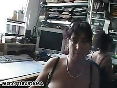 Amateur Big Boobs Blowjob Facial MILF