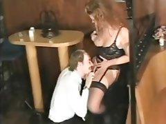 German Group Sex Lingerie Mature Stockings