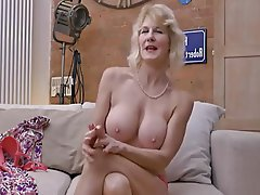 British Mature Softcore