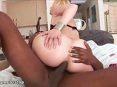 Anal Blowjob Creampie Hardcore Interracial
