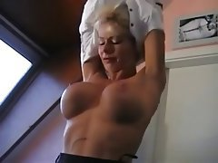 Blowjob MILF Old and Young
