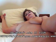 Close Up Masturbation MILF Pornstar