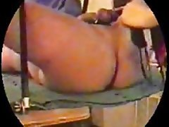Amateur Japanese Strapon
