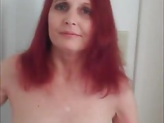 Amateur Mature Redhead