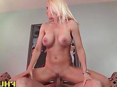 Anal Blonde Blowjob Hardcore MILF