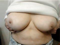 Amateur Big Boobs Mature