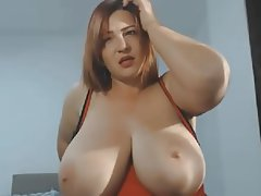 Webcam Big Boobs MILF Big Tits