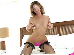 Mature Stockings MILF Mature