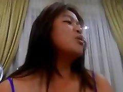 Asian Big Nipples Big Tits