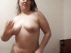 Babe Big Booty Pussy