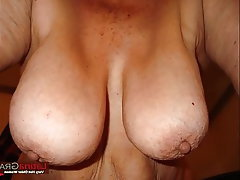 Amateur Mature Granny Compilation