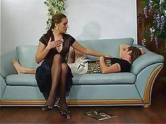 Mature Teen Pantyhose Russian Mature