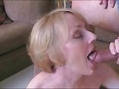 Blowjob Hardcore Mature Old and Young POV