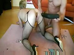 German Hardcore Mature MILF