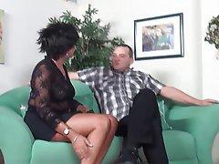 Amateur BBW Masturbation