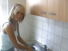 Shower German Mature