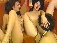 Blowjob Handjob Hardcore Threesome Vintage