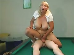 Big Boobs Mature Old and Young