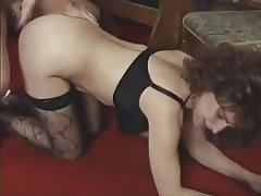 Amateur Creampie Mature MILF Old and Young