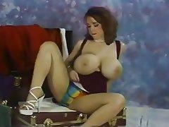Big Boobs Masturbation Mature Pornstar