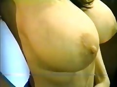 Big Boobs Mature MILF Pornstar Vintage