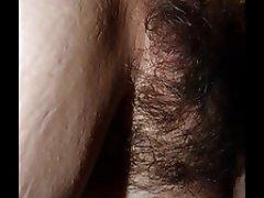 Amateur Hairy Mature