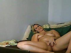BBW Masturbation Mature MILF Webcam