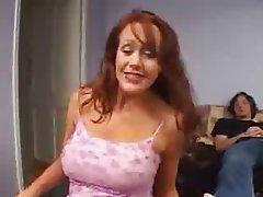 Babe Hardcore MILF Redhead