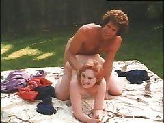 Casting Cumshot MILF Redhead Vintage