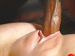 Anal Big Boobs Interracial MILF Stockings