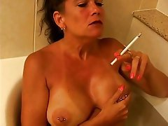 Amateur Mature Masturbation Mature