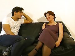 Anal Mature Old and Young Squirt