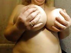Big Boobs Masturbation Mature Webcam