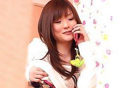 Japanese Teen Blowjob Facial Hairy