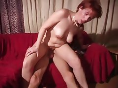 German Mature Swinger