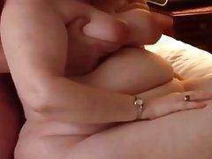 Amateur BBW Big Boobs Mature MILF