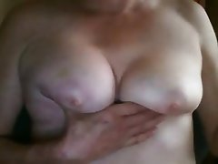 Amateur Mature MILF Webcam